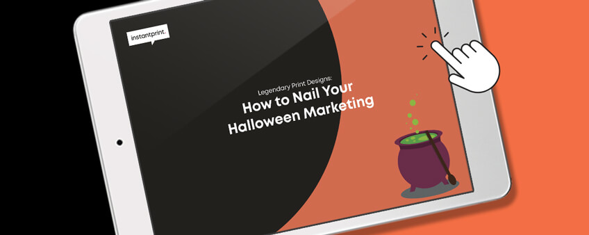 Free eBook: How to Nail Your Halloween Marketing